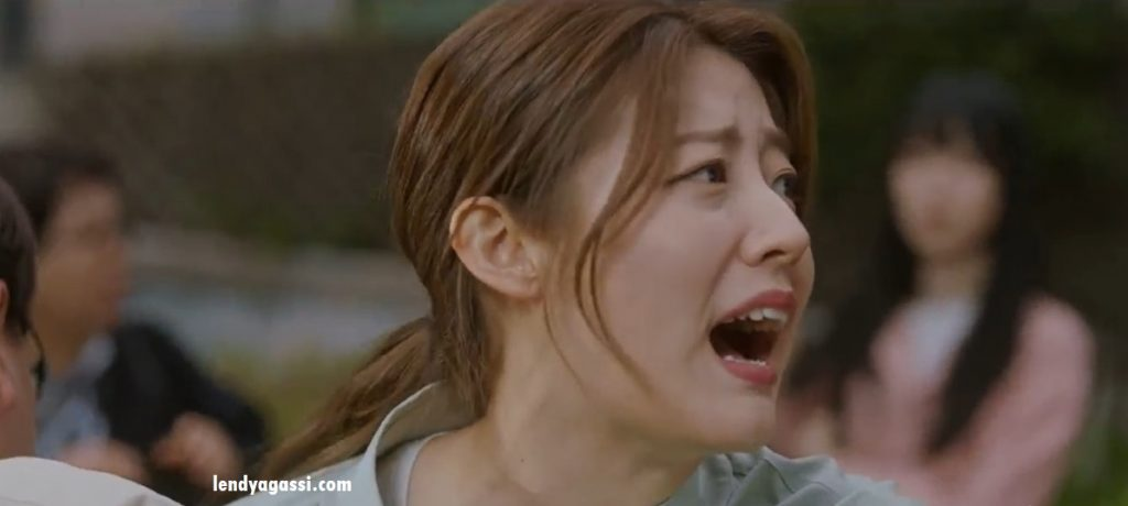 Drama terbaru 2021 Jung Ji Hyun dan Song Ji Hyo dengan judul The Witch's Diner