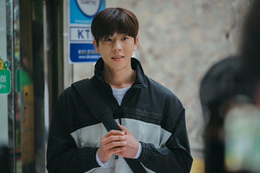 Chae Jong-Hyeop, review dan sinopsis  drama The Witch's Diner sub indo
