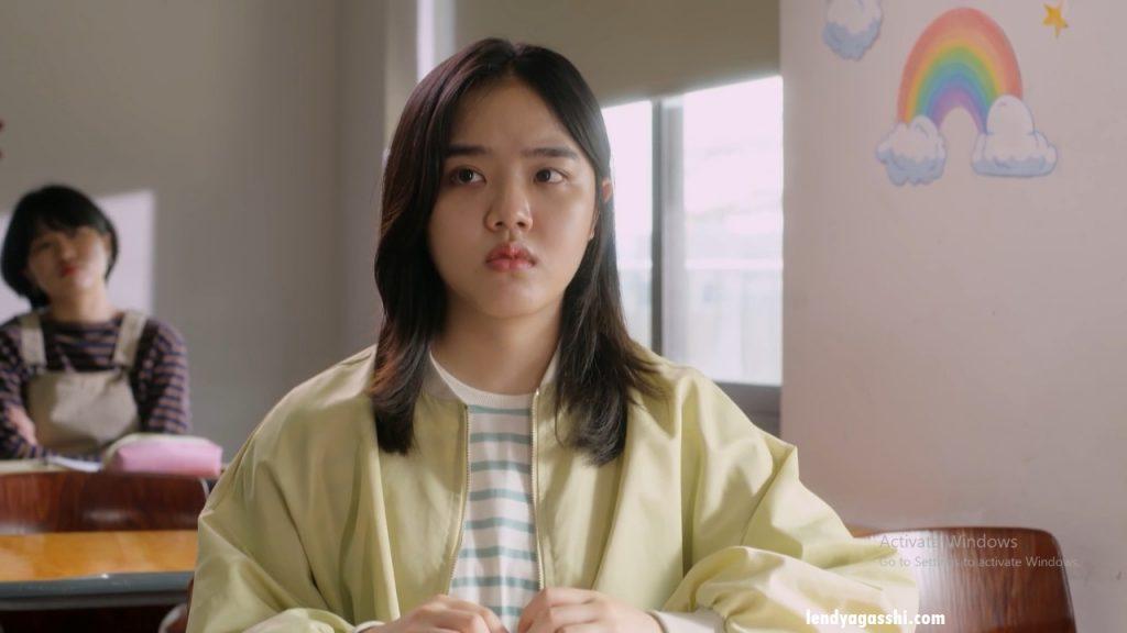 Sinopsis dan Review Film I (2021) Kim Hyang Gi