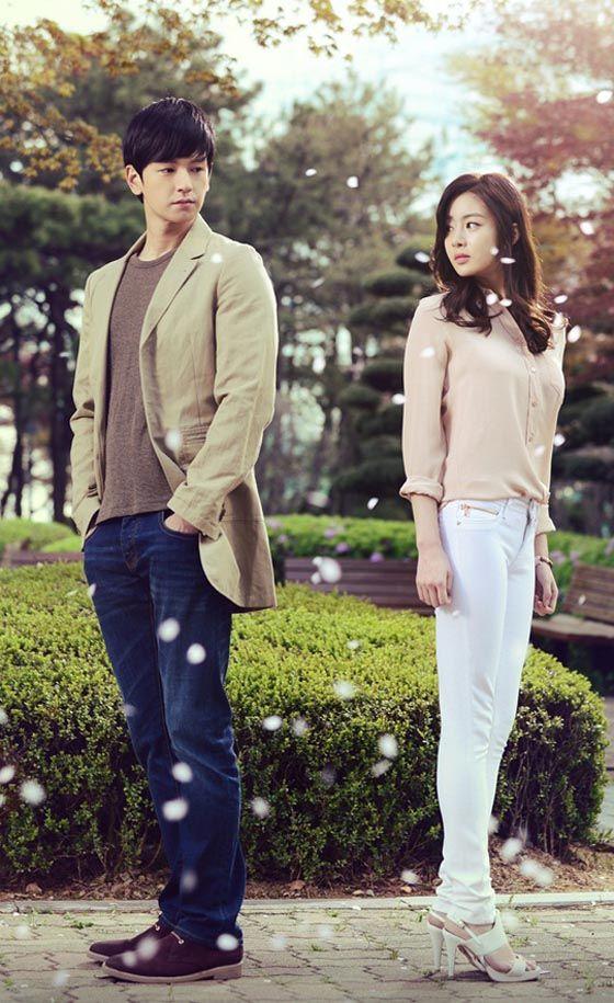 Lim Ju Hwan tampil di Film Waiting For Rain bersama Kang Ha Neul dan Kang Sora