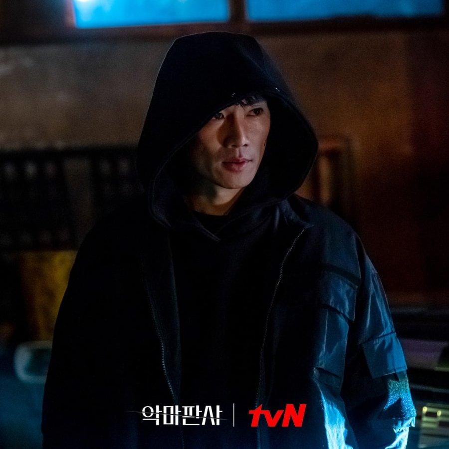 Prediksi Ending drama The Devil Judge, Jisung
