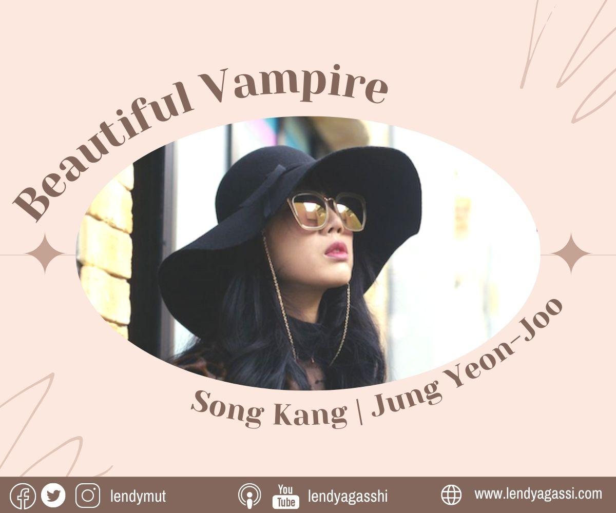 Review dan Sinopsis Film Beautiful Vampire