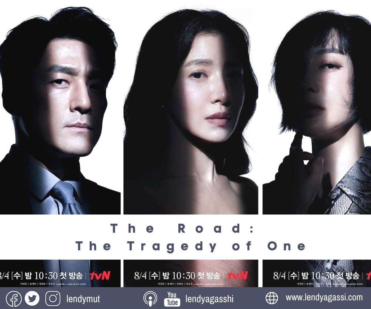 Review dan Sinopsis The Road: The Tragedy of One