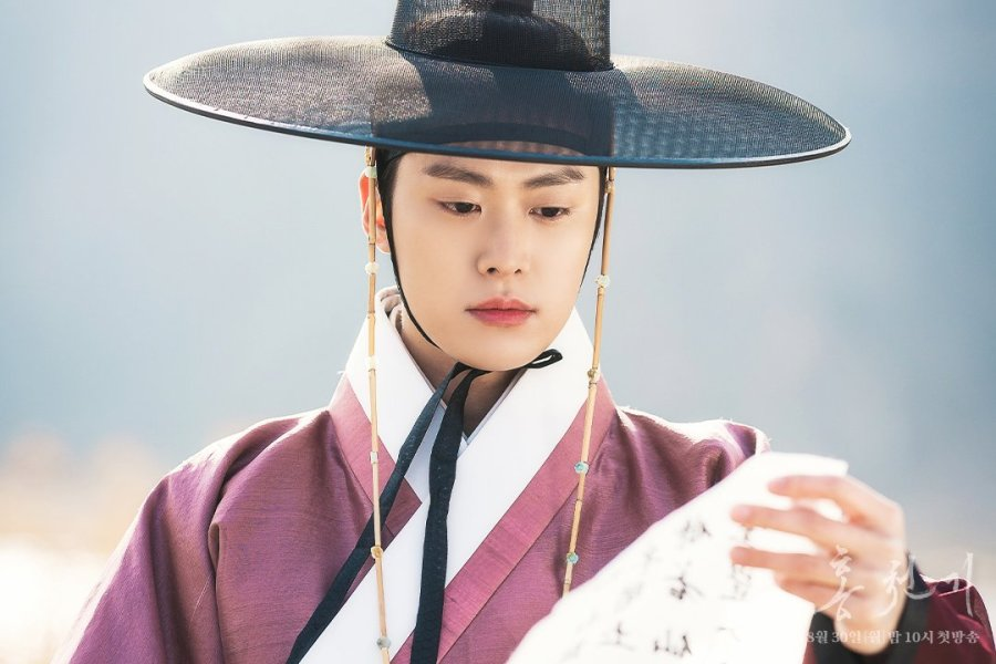 Spoiler ending drama Lovers of the red sky, Nonton Drama Lovers of the red sky, Download drama Lovers of the red sky