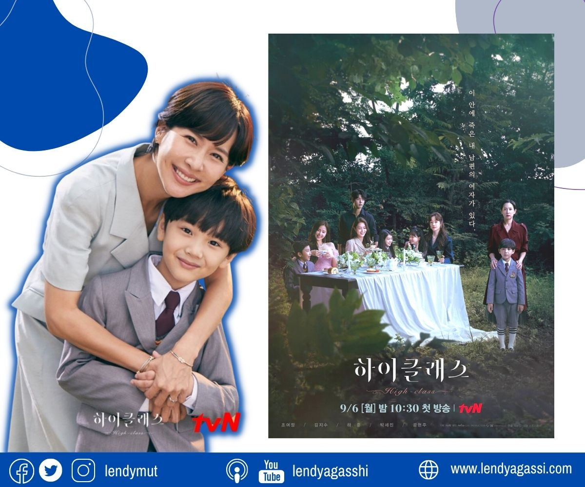 Review Sinopsis Ending Drama High Class