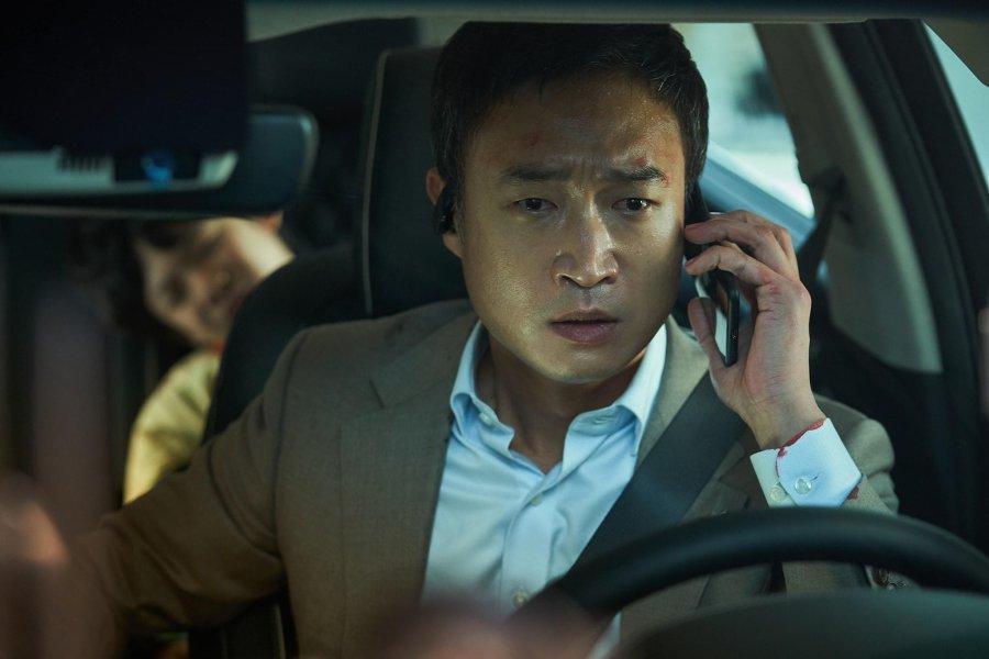 Film Hard Hit, review dan sinopsis Film Hard Hit, ending Film Hard Hit. Pemain Film Hard Hit Jo Woo-Jin, Lee Jae-In dan Ji Chang Wook