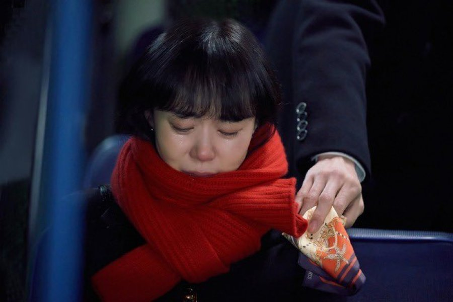 Ending drama Lost Ryu Joon Yeol. Review dan sinopsis Drama LOST Jeon Do Yeon